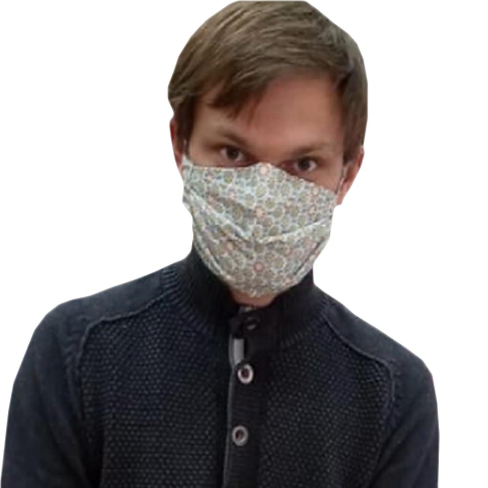 Zaščitna maska (Barva - moška)