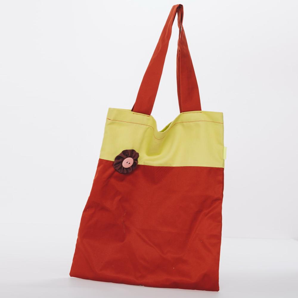 Ženska nakupovalna vrečka
